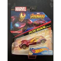 Avengers Infinity Wars - Iron Man Mark 50