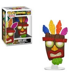 Crash Bandicoot - Aku Aku