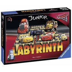 Labyrinth Cars 3
