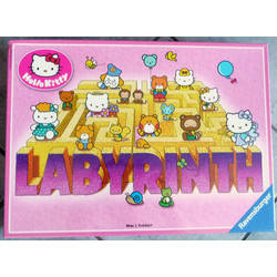 Labyrinth : Hello Kitty