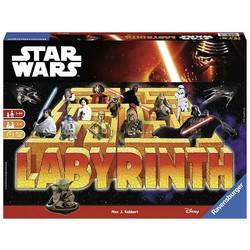 Labyrinth : Star Wars VII