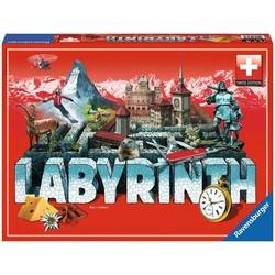 Labyrinth : Swiss Edition
