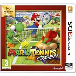 Mario Tennis Open (SELECTS)