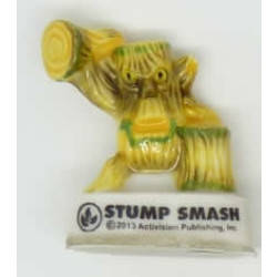 Stump Smash