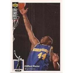 Clifford Rozier RC