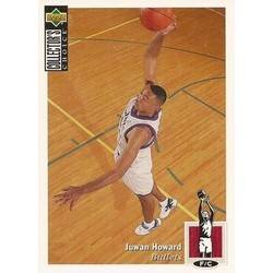 Juwan Howard RC