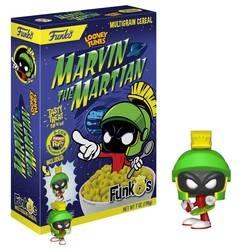Looney Tunes - Pocket Pop Marvin The Martian