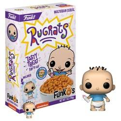 Rugrats - Pocket Pop Tommy Pickles