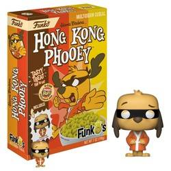 Hanna Barbera - Pocket Pop Hong Kong Phooey
