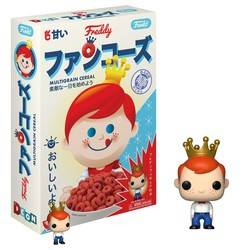 Japanese Freddy Funko - Pocket Pop Freddy Funko