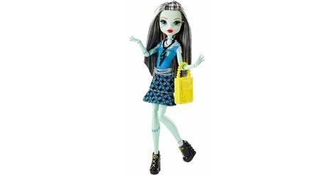 Frankie Stein Monster High Dolls