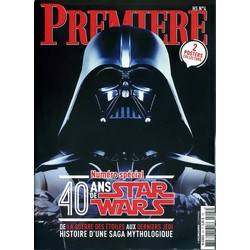 40 ans de Star Wars
