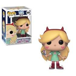 Star vs. the Forces of Evil - Star Butterfly