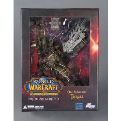 Orc Warchief Thrall
