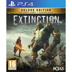 Extinction - Deluxe Edition