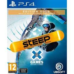 Steep X-Games Edition Gold