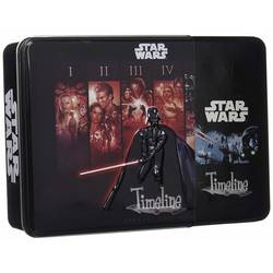 Coffret Timeline Star Wars Nouvelle Édition Asmodee