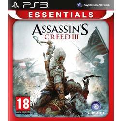 Assassin's Creed 3 Essentials
