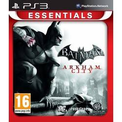 Batman : Arkham City (Essentials)