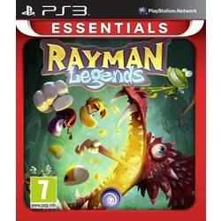 Rayman Legends Essentials