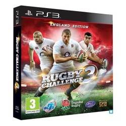 Rugby Challenge 3 Edition England