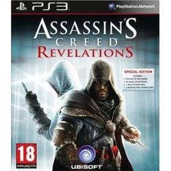 Assassin's Creed Revelations - Special Edition