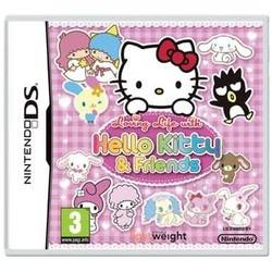 Hello Kitty & Friends (loving Life With)