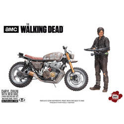 Daryl with Custom Bike Deluxe