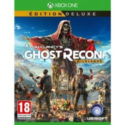 Tom Clancy's Ghost Recon Wildlands - Edition Deluxe