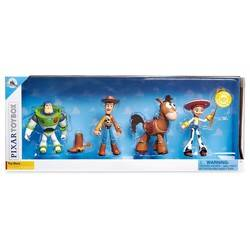 Toy Story 4-Pack