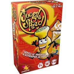 Jungle Speed - Nouvelle version