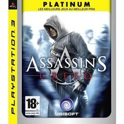 Assassin's Creed Platinium