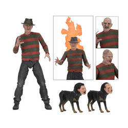 A Nightmare on Elm Street - Ultimate Part 2 Freddy