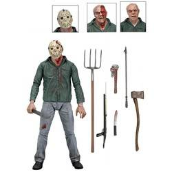 Friday the 13th  - Ultimate Part 3 Jason