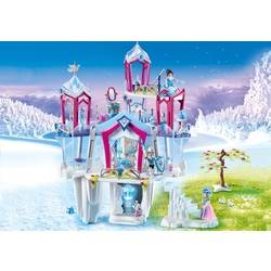 Crystal Princess Castle