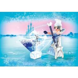 Princess Ice Crystal