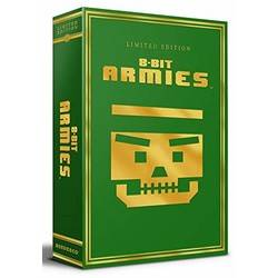 8 Bit Armies - Limited Edition