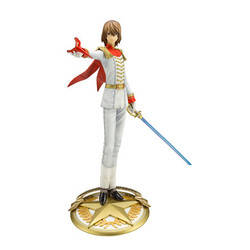 Persona 5 - Goro Akechi Phantom Thief version