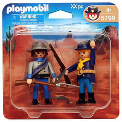 Guerre Civile Duo-Pack
