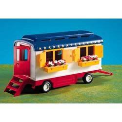 Super Checklist Playmobil Circus WD-61