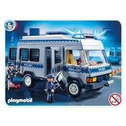 German Police Van (Polizei)