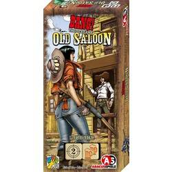 Bang ! Old Saloon