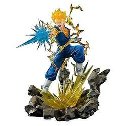 Vegetto Super Saiyan - Figuarts Zero