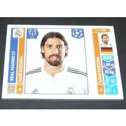 Sami Khedira - Real Madrid CF