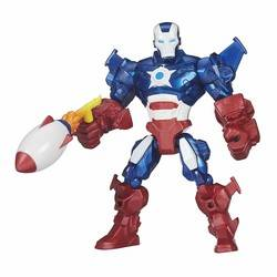 Iron Patriot (Blue)