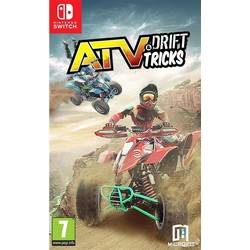 ATV Drift &Tricks
