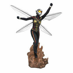 The Wasp - Marvel Gallery