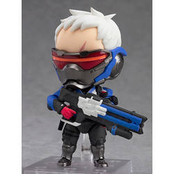 Soldier 76 : Classic Skin Edition - Overwatch