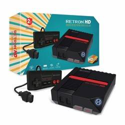 Retron HD (NES)