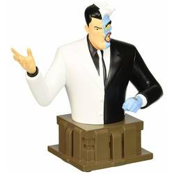 Buste de Two-Face : Batman The Animated Series